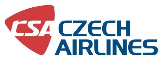CSA Чешские авиалинии