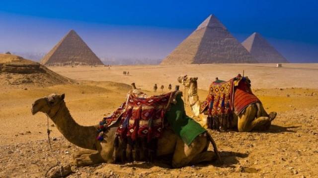 Запрет на туры в Египет
